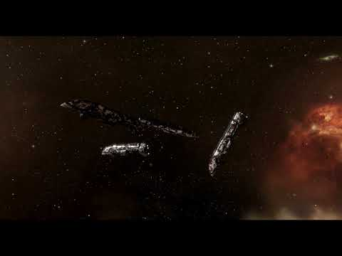 EVE Online - Mining Misappropriation Level 4 - Paladin