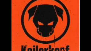 Keilerkopf- Godzilla