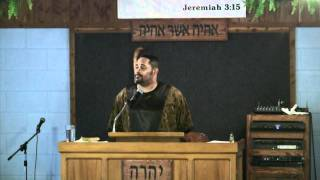 The Day of YHWH Part 1