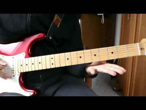 Rage Against The Machine - The Ghost Of Tom Joad (Guitar Lesson)