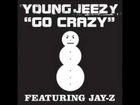 Young Jezzy: Go Crazy Instrumental