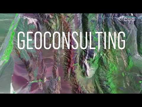 Innovative solutions for complex E&P challenges with CGG GeoConsulting