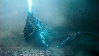 GODZILLA 2 - KING OF THE MONSTERS | Trailer #2 [HD]