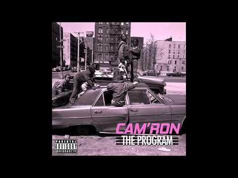 Cam'ron - The Program (Full Mixtape) 2017