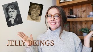 Lemuria, Jelly Beings & Seed Crystals | Gigi Young