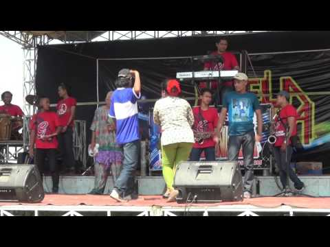 Raden Sandiwara -  Arsinta Dewi -  Naela Nada Live Bunder Susukan