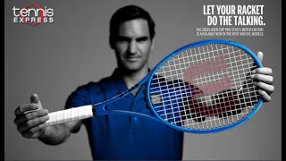 Laver Cup Wilson Racquets 2019 | Tennis Express