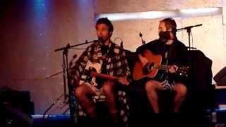 06 - Los Gandules - En el nombre de la pera (Pera conferenci...