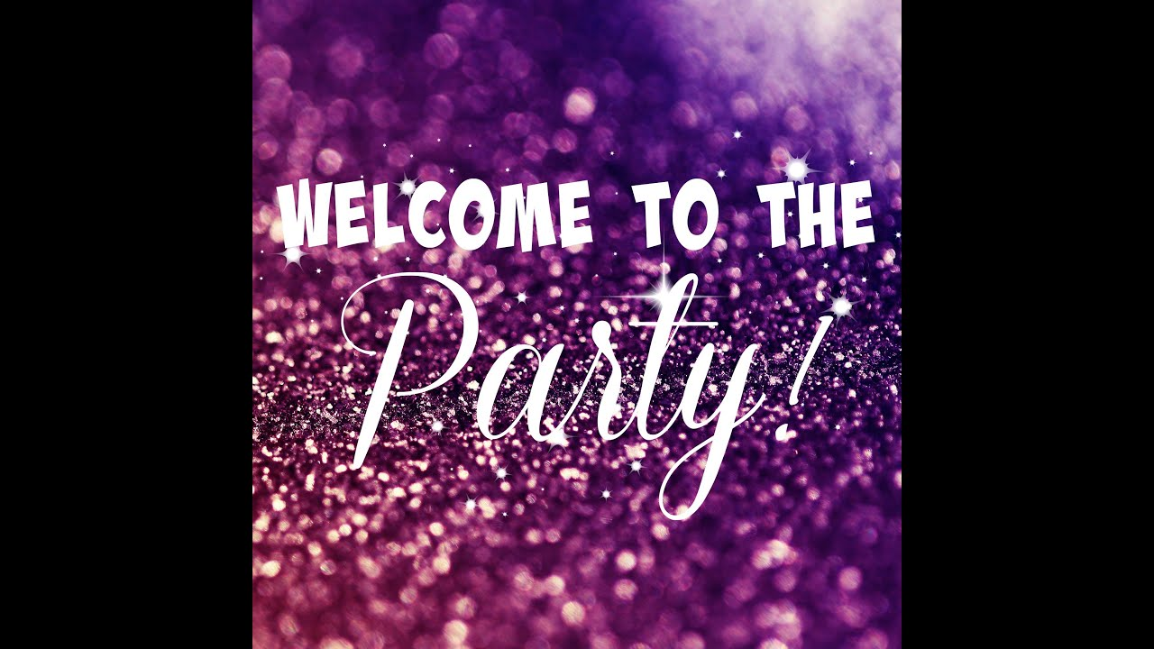 Welcome To A Younique Kind Of Party Youtube