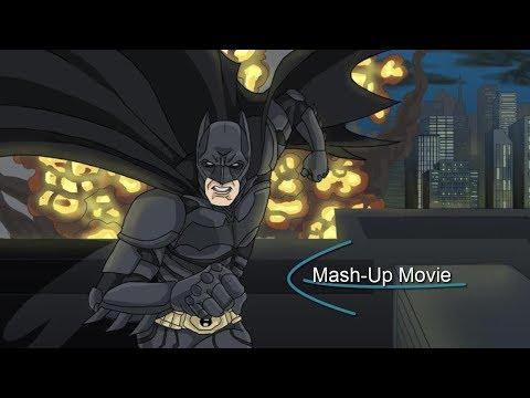 What if Christopher Nolan made Batman vs. Superman? - StoryBrain