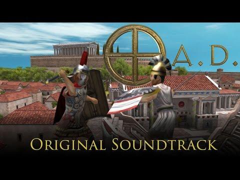 0 A.D. Original Soundtrack Part1