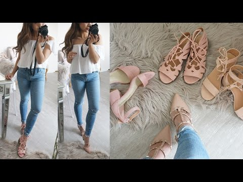 Affordable Shoes \u0026 Jewelry Haul for