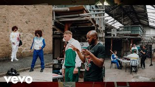 YouTube動画:Riton, Bad Boy Chiller Crew - Come With Me (Behind the Scenes)