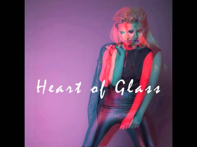 Heart of Glass (Blondie) - Dream Pop Cover Version by NINA