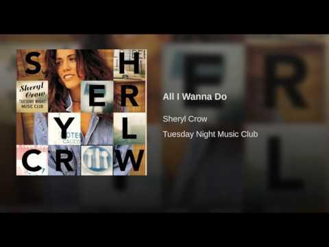 All I Wanna Do