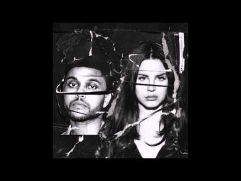 Prisoner - The Weeknd ft  Lana del Rey