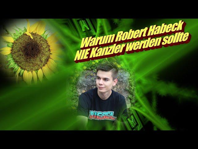 Robert Habecks WAHRES GESICHT