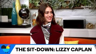 "Lizzy Caplan On Whether She'd Reprise Her ""Mean Girls"" Role"