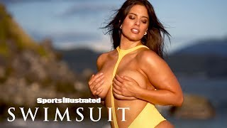 Ashley Graham's Jaw-Dropping Candids | Sports Illustrated Swimsuit