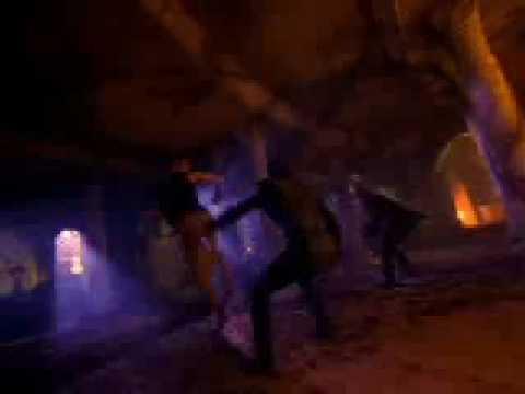 Mortal Kombat - Musica