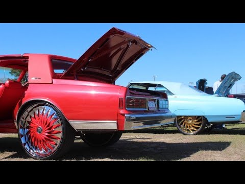 Veltboy314 - Spring Bling 2K18 Car Show (Preview) - Trenton, SC 3-31-18
