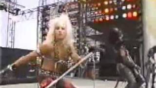 Motley Crue Take Me To The Top live 1983