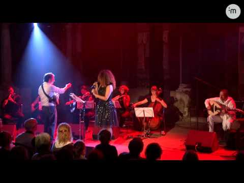 The MED Orchestra Feat. Ghalia Benali