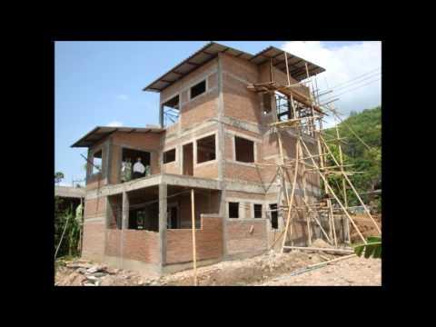 งานรับเหมาก่อสร้างบ้าน