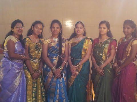 Best Traditional Kolattam & Dandiya for Weddings in Hyderabad by Raajsangeeth, 098493 58074