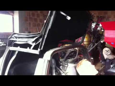 golf 3 cabrio elektrisches verdeck nachger stet youtube. Black Bedroom Furniture Sets. Home Design Ideas