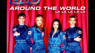 ATC - Around The World (Speed Up)