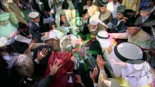 Jalsa Salana Nazm: Khilafat Kya Hai Musawar