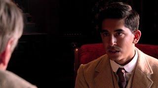 """""""El hombre que conocía el infinito"""" (The Man Who Knew Infinity) - Trailer en español"""