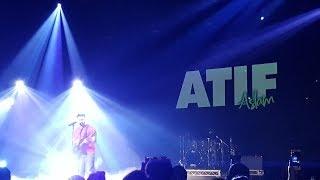 Atif Aslam | Live In Sydney | Tera Hone Laga Hoon
