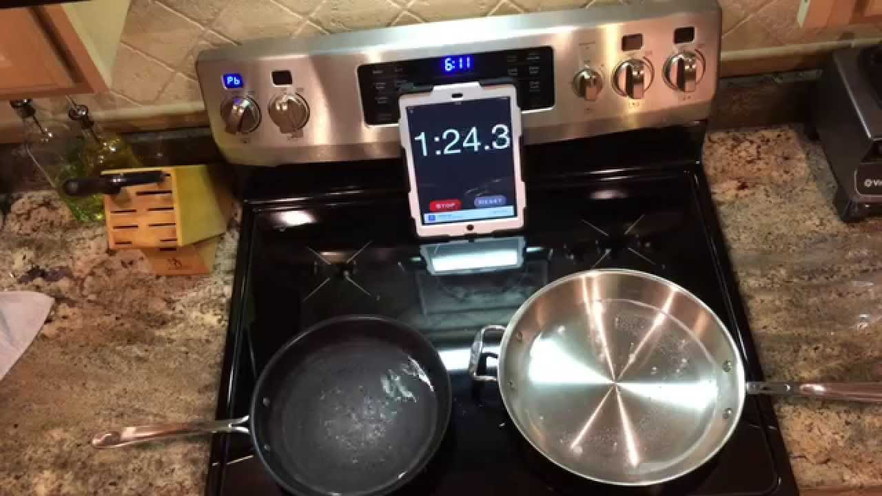 Induction Cooktop Review And Demo
