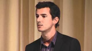 We can be effective volunteers abroad: Orion Haas at TEDxDePaulU