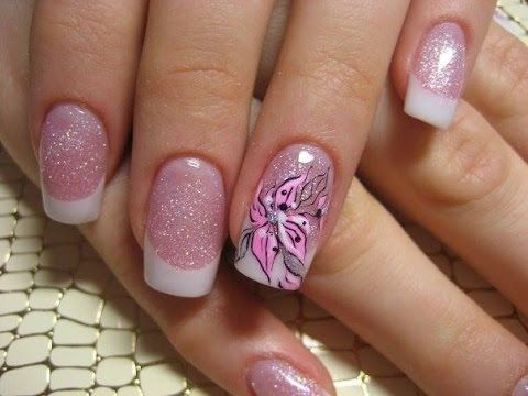 Modern Nails Art Design Gallery 162