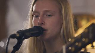 Billie Marten: Feeding Seahorses By Hand (Live Album) - BBC York
