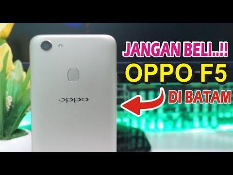 JANGAN BELI HP OPPO DI BATAM..!!!