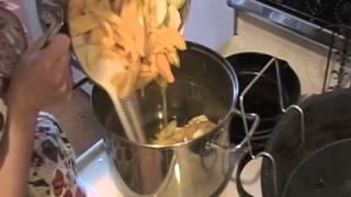 Mmmm Mango Jam Recipe!