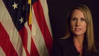 Women's History Month: FBI Kansas City Intelligence Analyst