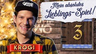 Mein Lieblingsspiel: Krogi | Game Two Adventskalender #3