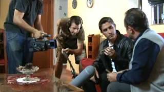 Malviviendo - Making off 1x08 - videos de risa en español de la serie