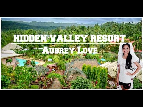 Hidden Valley Mountain & Wavepool Resort, Pinamungajan