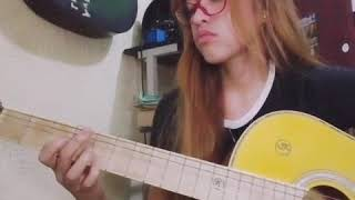 One Direction - Night Changes fingerstyle guitar