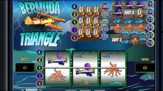видео Игровой автомат Bermuda Triangle бесплатно онлайн