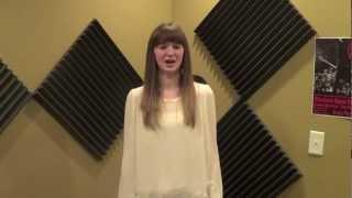 HL Vocal Maddie Fink
