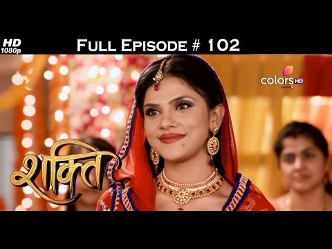 Shakti - 13th October 2016 - शक्ति - Full Episode (HD)