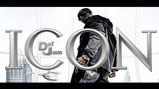 Def Jam Icon(Analise)