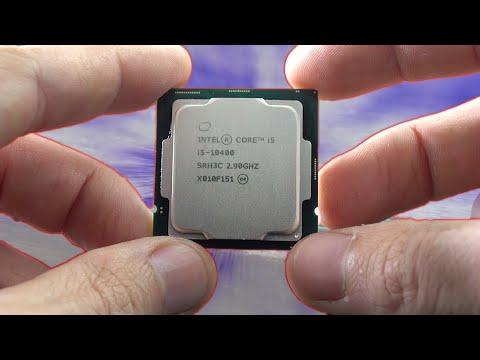 I5-10400 Vs. Ryzen 5 3600 - 2666MHz Vs. 3200MHz - The Deal Breaker?